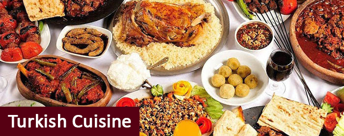 Turkish Cuisine-ENG