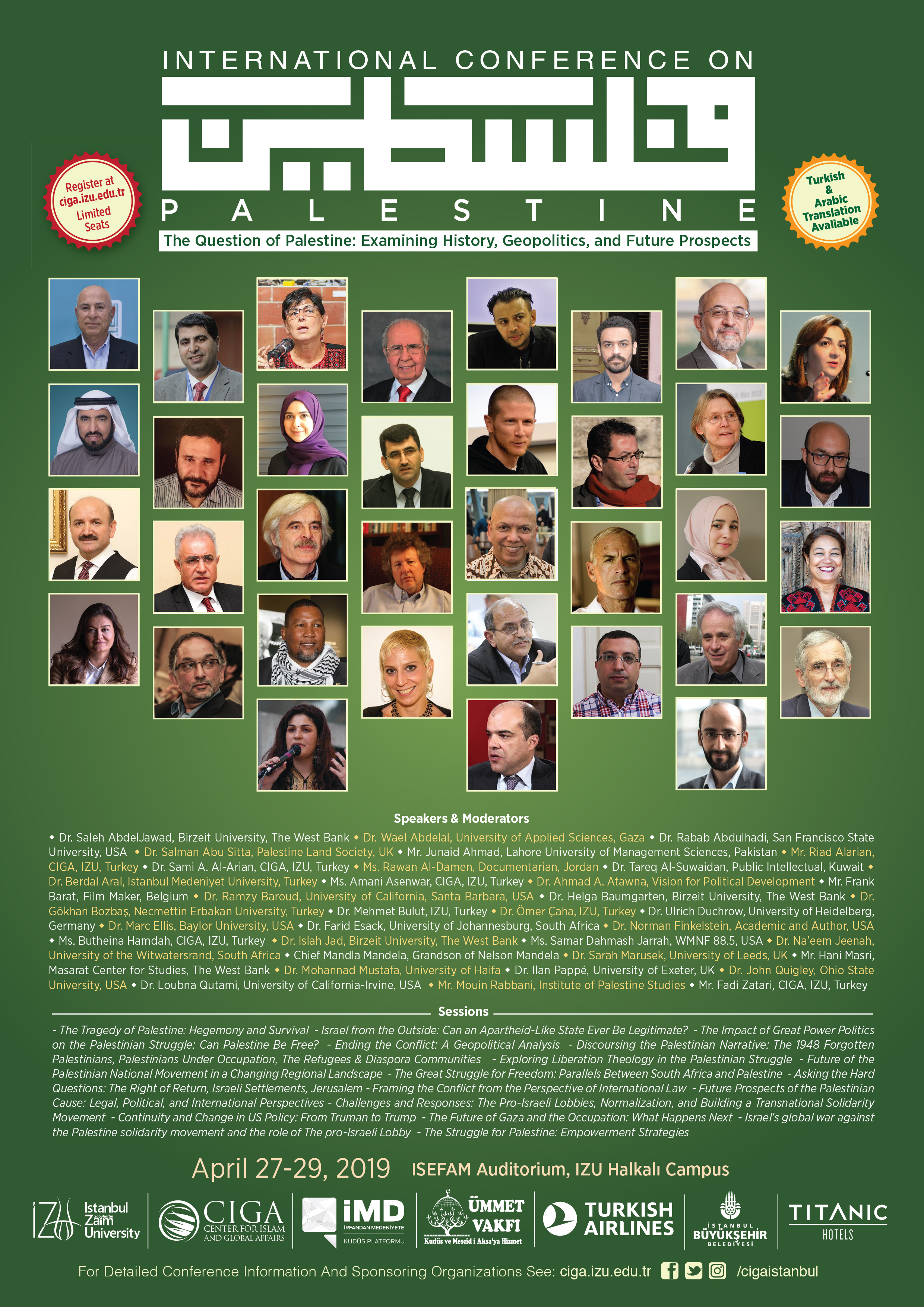 CIGA - Palestine Conference Flyer-2