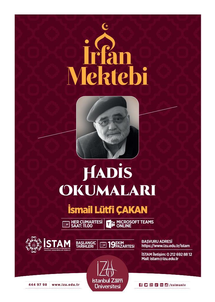 ISTAM-HADIS