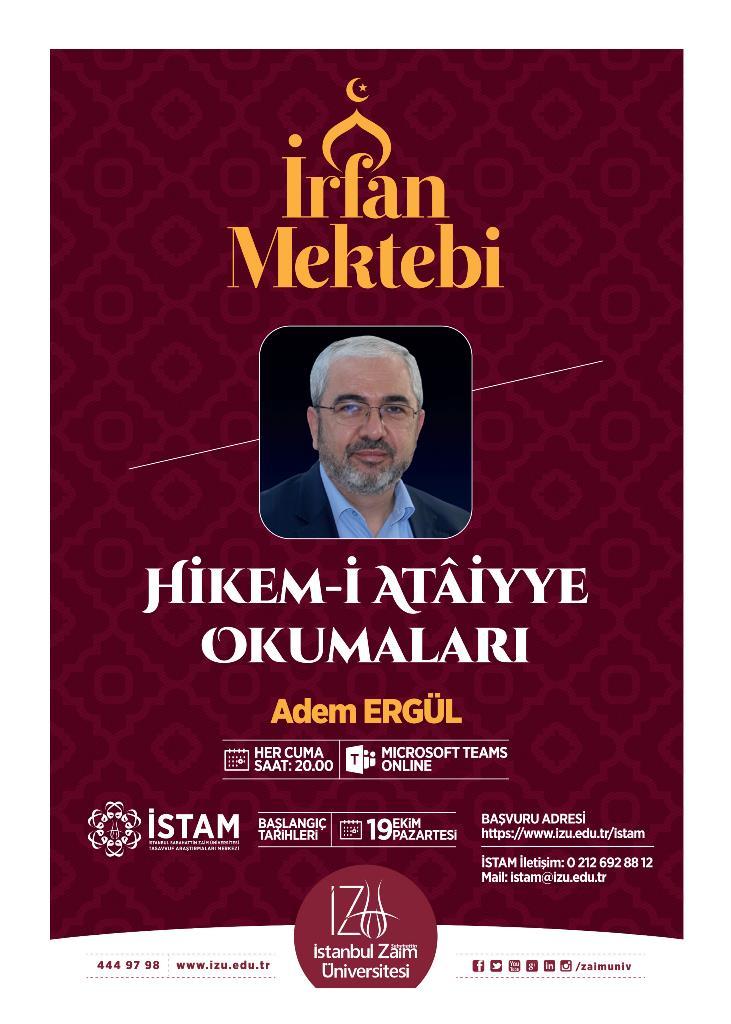 ISTAM-HIKEM