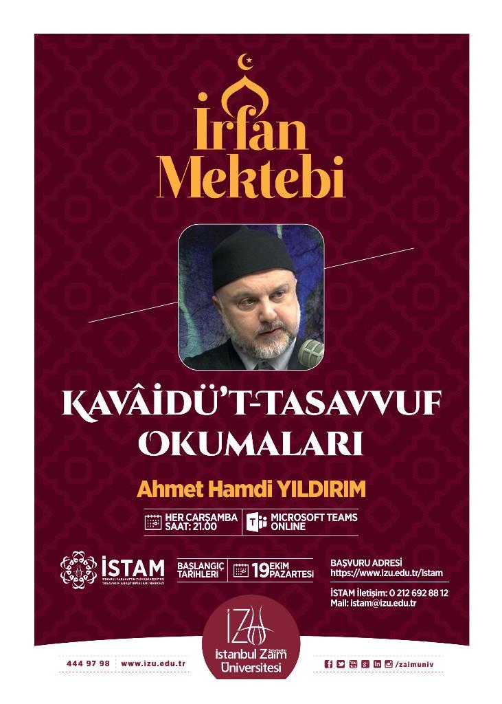 ISTAM-KAVAID