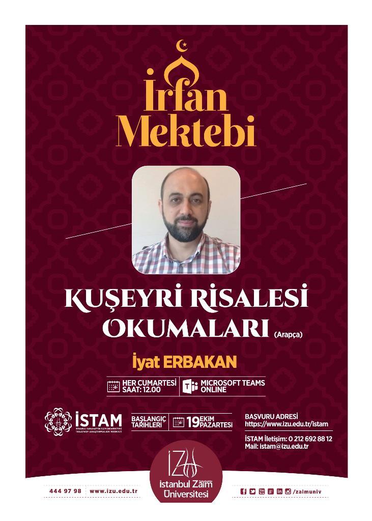 ISTAM-KUSEYRI