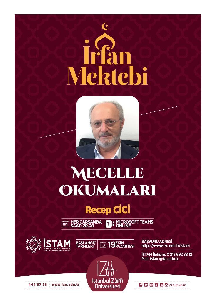 ISTAM-MECELLE