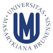 masarky univerity logo