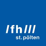 Polten University of applied sciences logo
