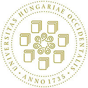 University of Sopron Logo